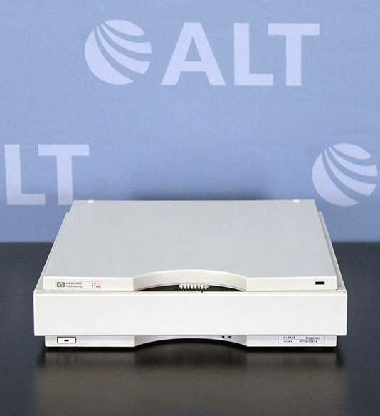 Hewlett Packard 1100 Series G1322A Degasser Image