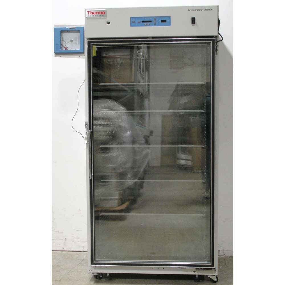 Thermo Scientific Forma Model 3960 Incubated Environmental Chamber Image