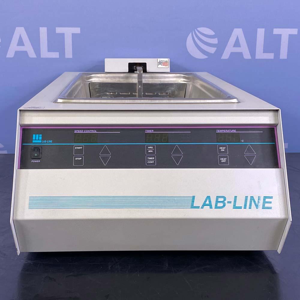 Lab-Line Digital Reciprocating Water Bath Shaker, Model 4682 Image