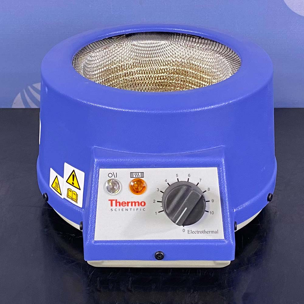 Barnstead Electrothermal  Heating Mantle, Model EM1000/CEX1 Image