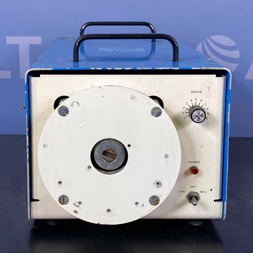 Cole-Parmer Easy Load Masterflex Peristaltic Pump Model 7549-30 Image