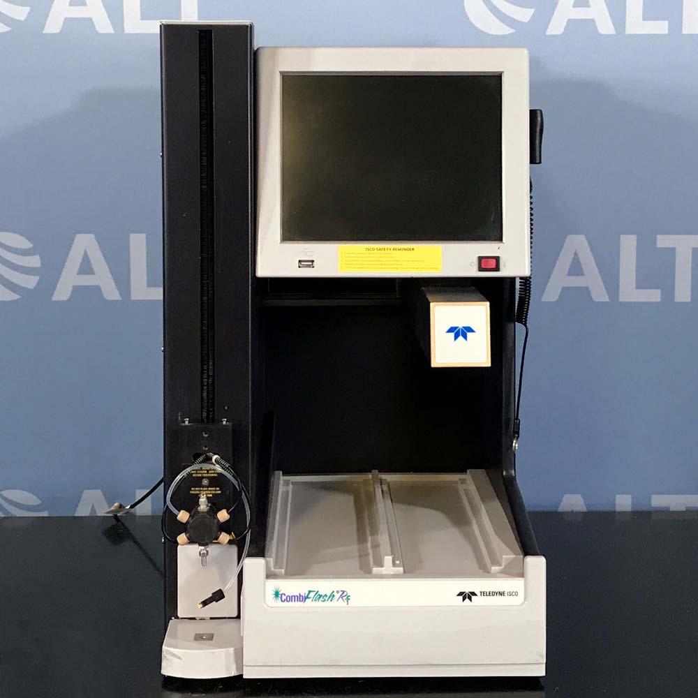 Teledyne Isco CombiFlash Rf 200 Automated Flash Chromatography System Image