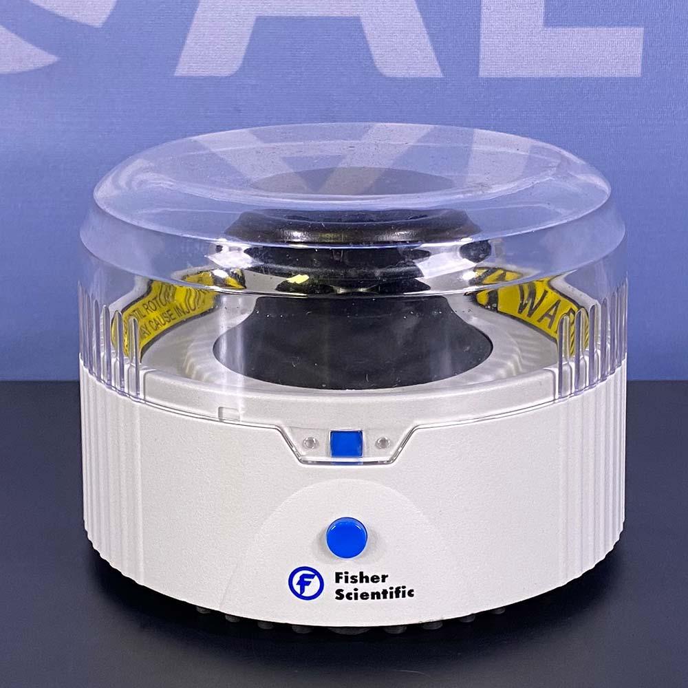 Fisher Scientific Mini Centrifuge, Cat. No. 05-090-12 Image