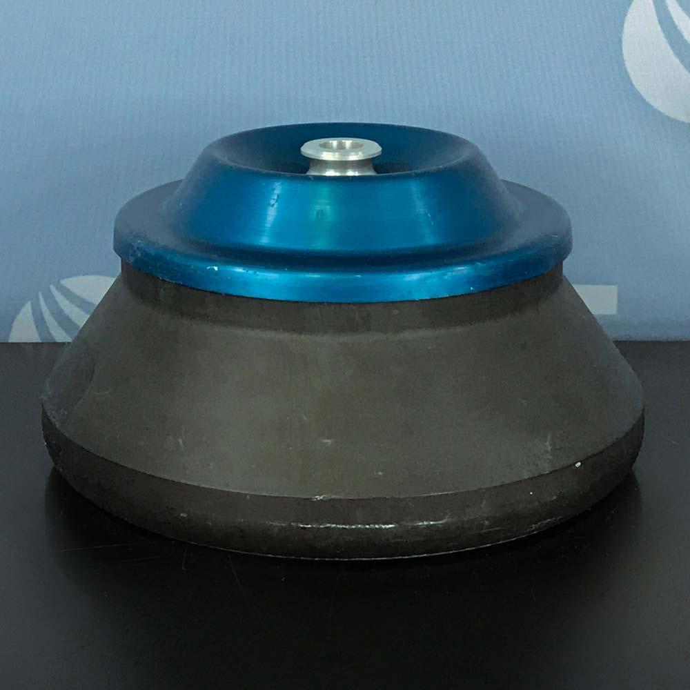 Beckman Coulter GA-10 Fixed Angle Rotor Image