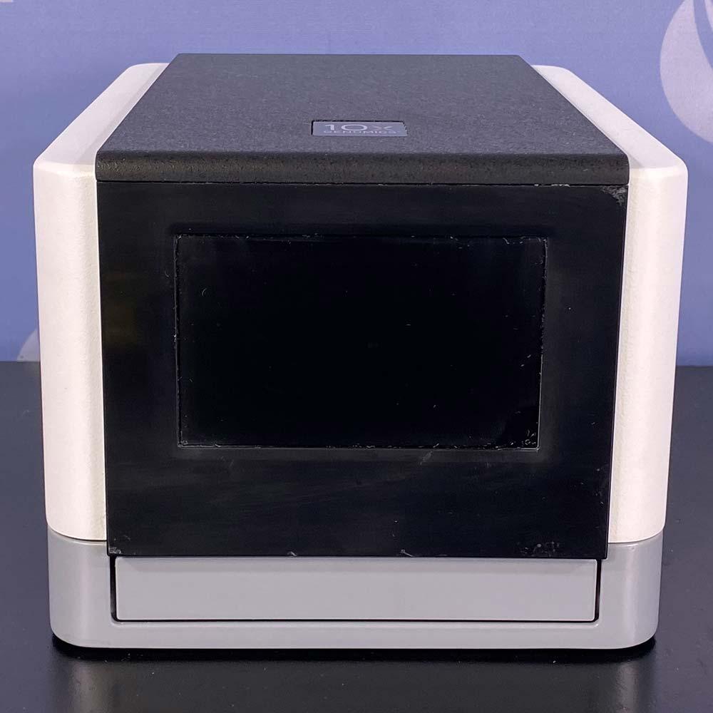 10x Genomics Chromium Controller, Model CG-SR-1 Image