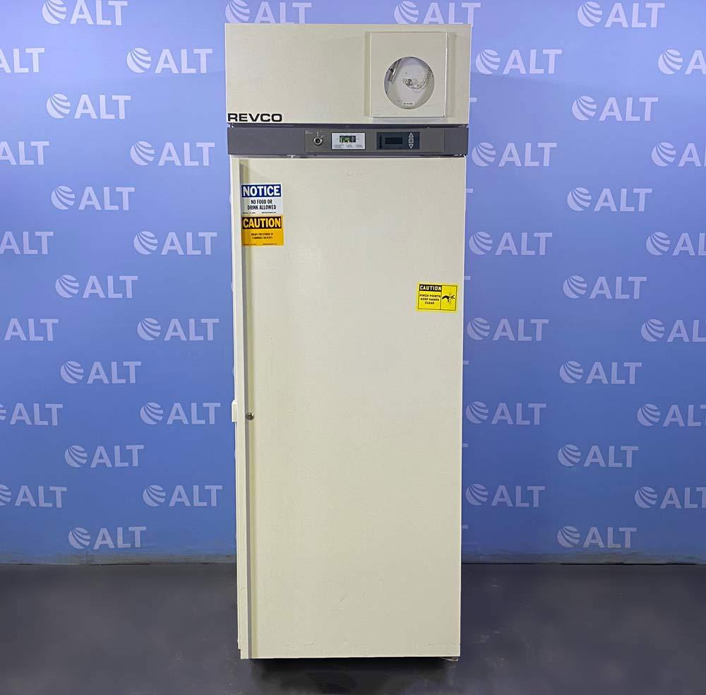 Kendro / Revco UGL2320A18 -20°C 23.3 cu. ft. Upright Lab Freezer Image