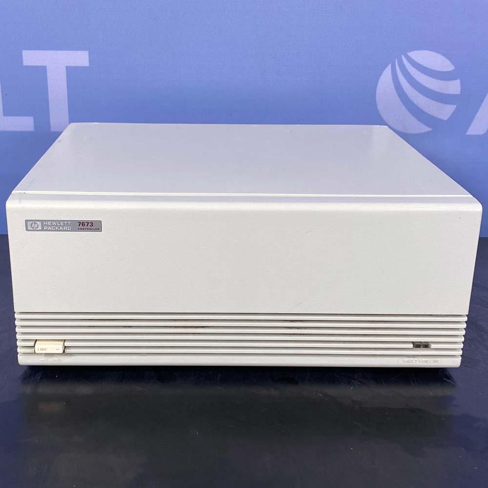 Hewlett Packard 7673 Controller  Image