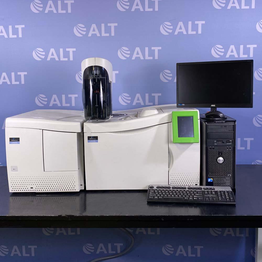 PerkinElmer Clarus 500 Mass Spectrometer System Image