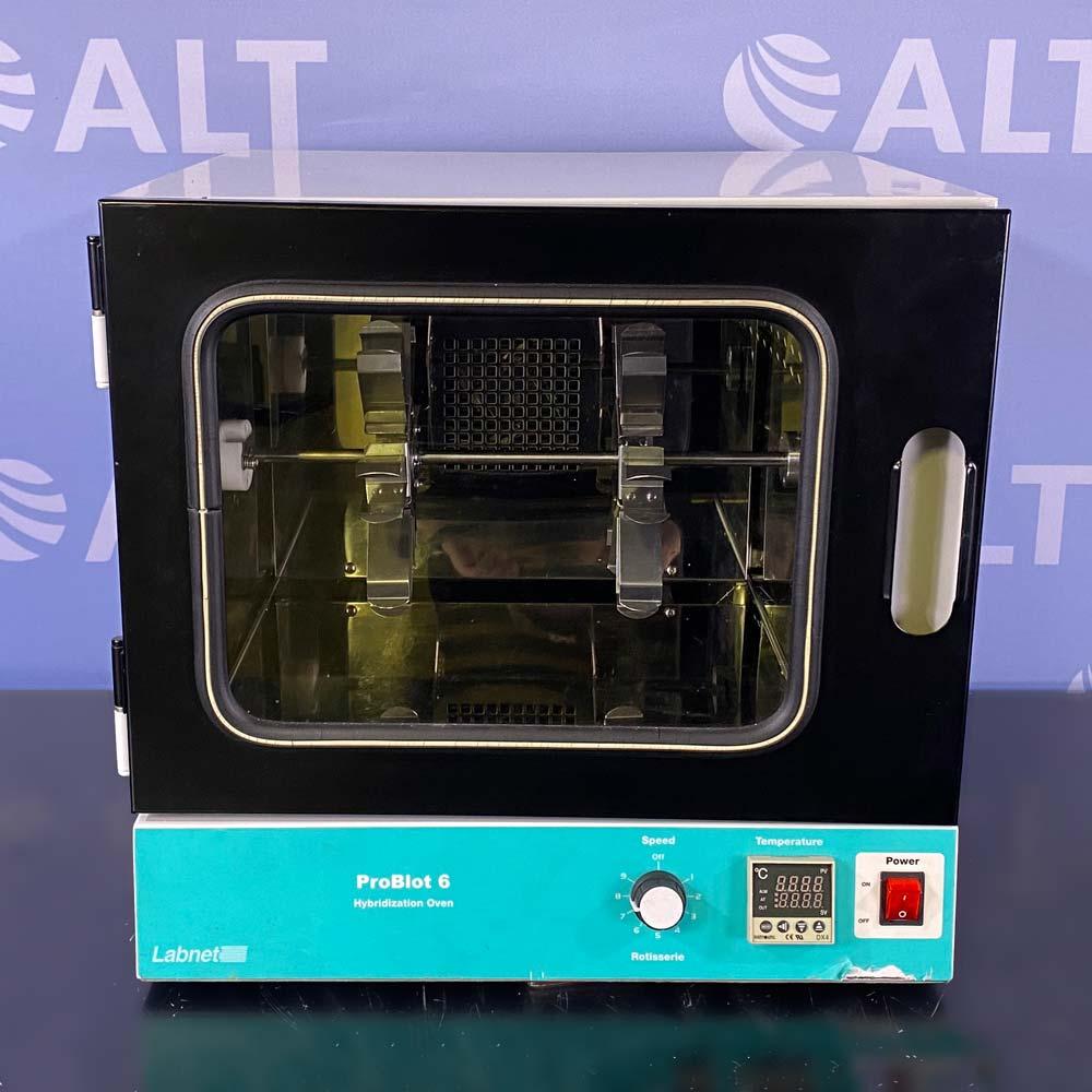 Labnet ProBlot 6 Vertical Oven, Model H0600V Image