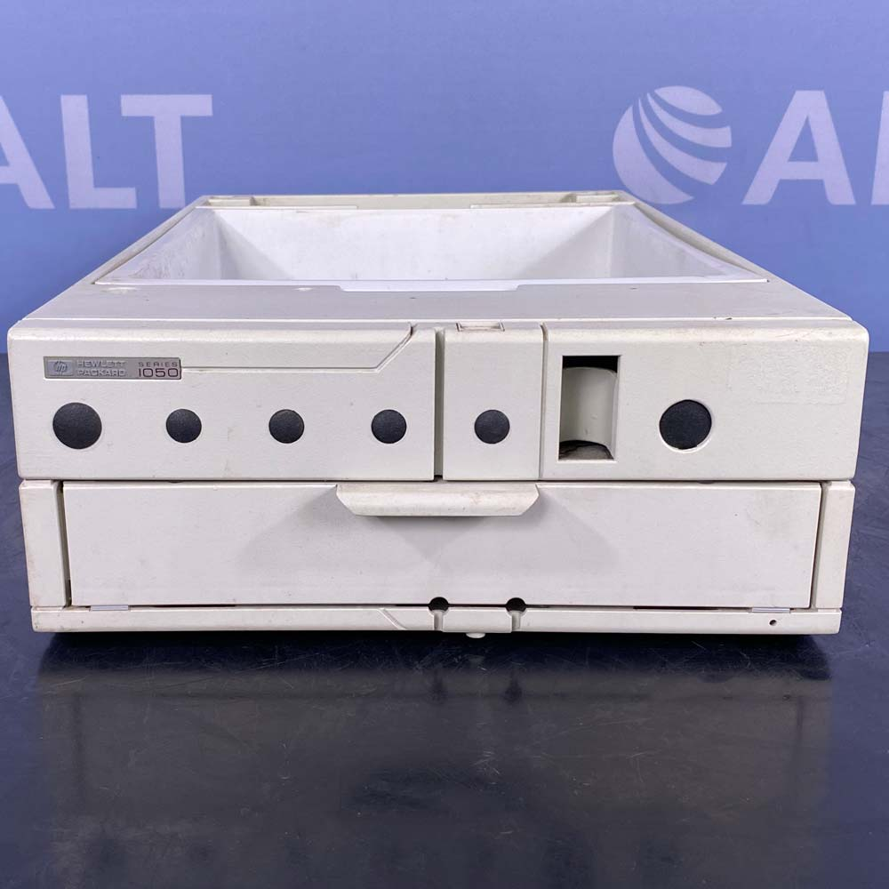 Hewlett Packard 79856A Solvent Conditioning Module Image
