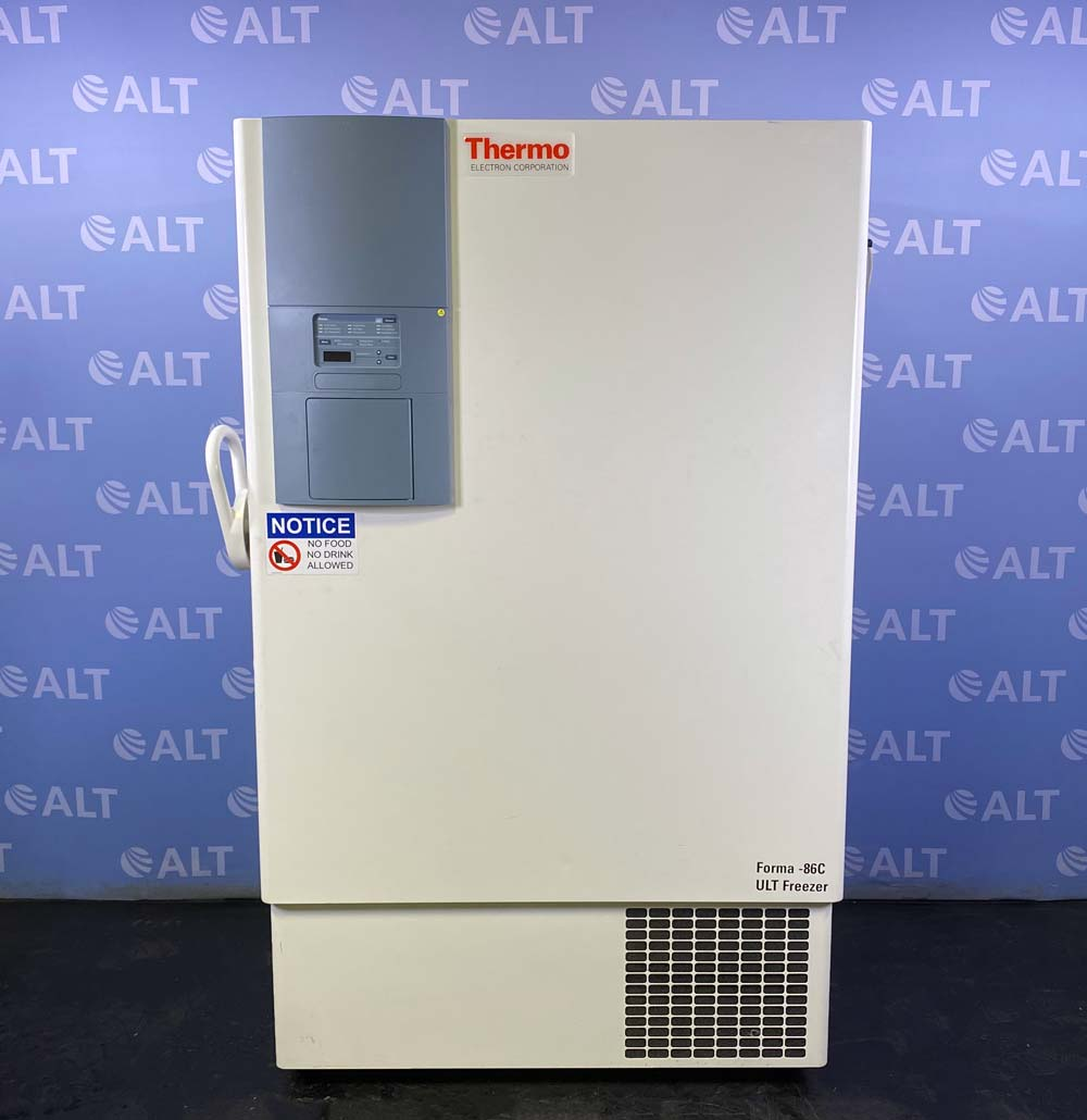 Forma Scientific 900 Series -86C ULT Freezer Image