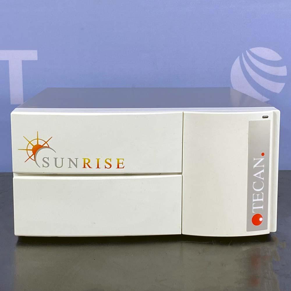 Tecan Sunrise Basic Microplate Reader Image