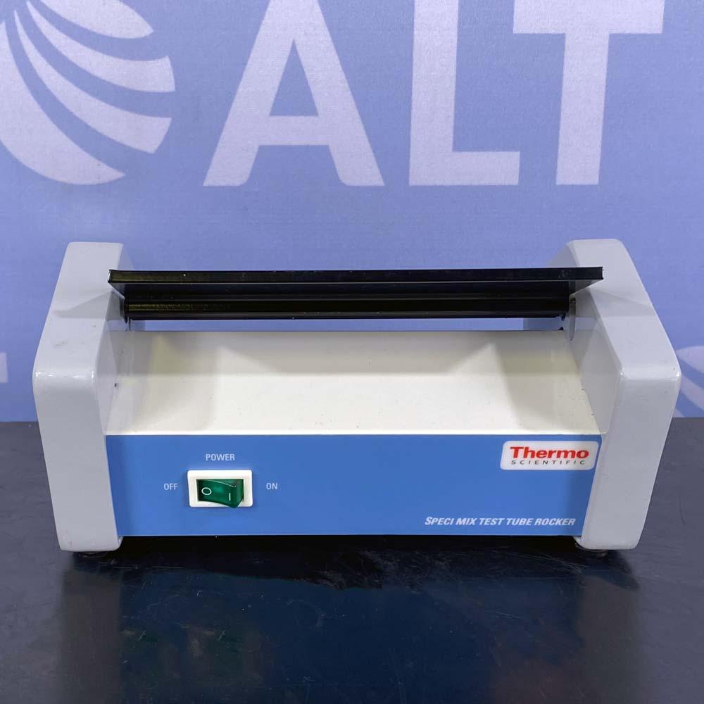 Thermo Speci-Mix Test Tube Rocker Model M71015 Image