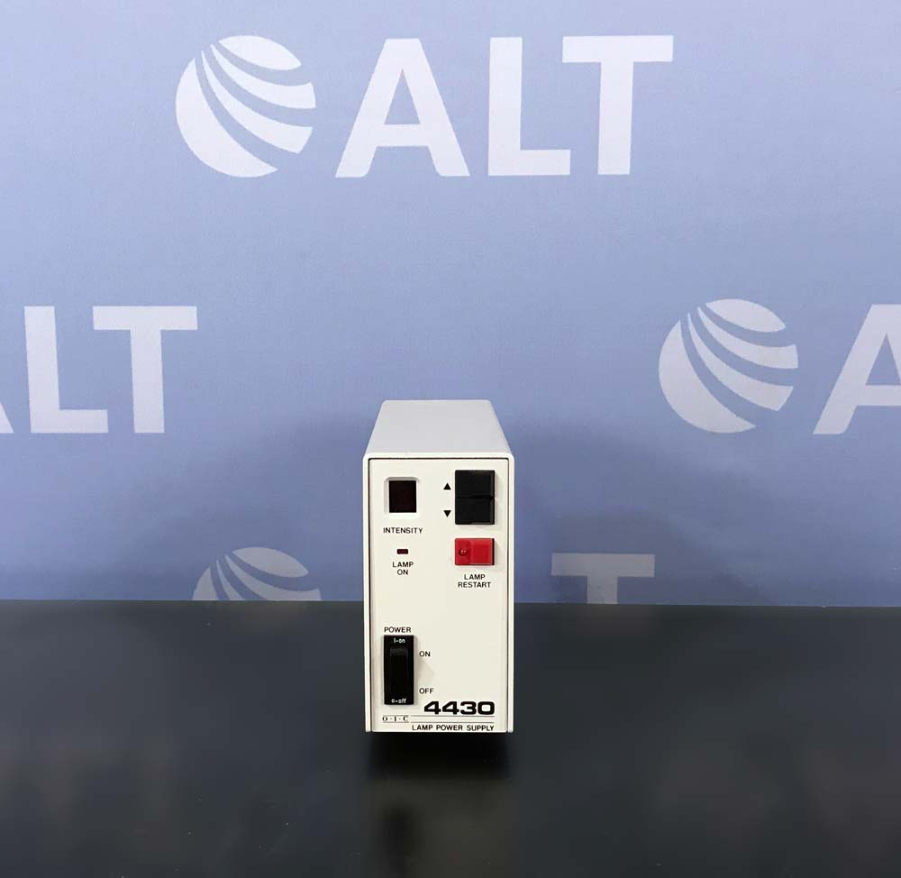 O.I.Analytical 4430 Lamp Power Supply Image