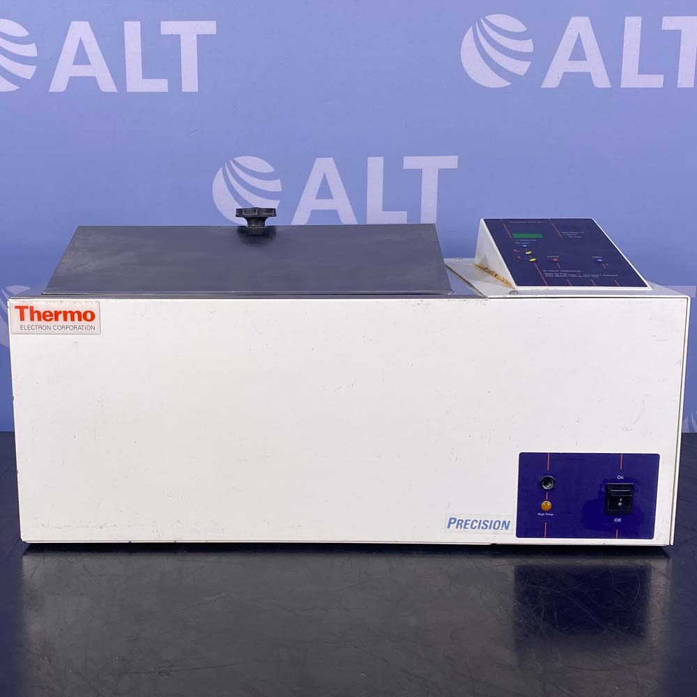 Thermo Electron Corporation Precision 2878 Circulating Water Bath Image