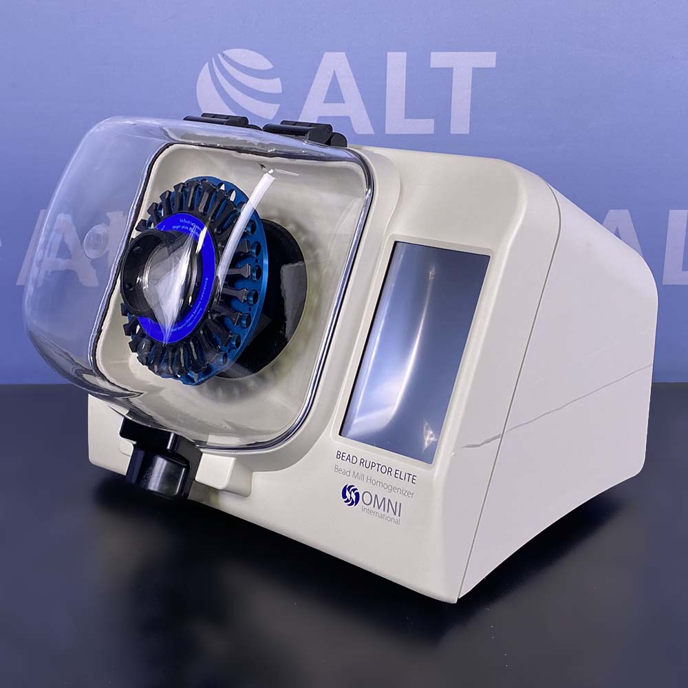 Sorvall/Kendro Legend T Refrigerated Tabletop Centrifuge Image
