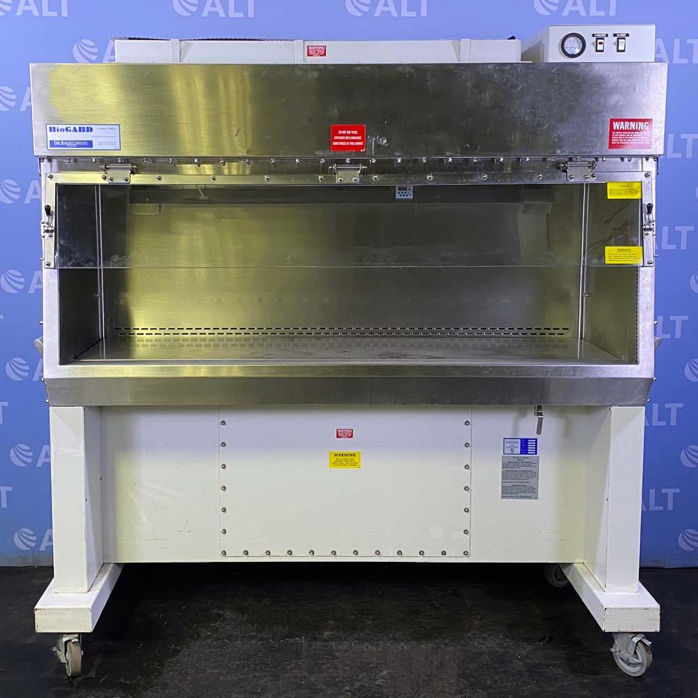 Baker Company BioGARD Class II, Type A Biosafety Cabinet, Model B60-ATS  Image