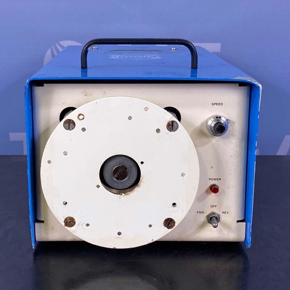Cole-Parmer Easy Load Masterflex Peristaltic Pump Model 7549-52 Image