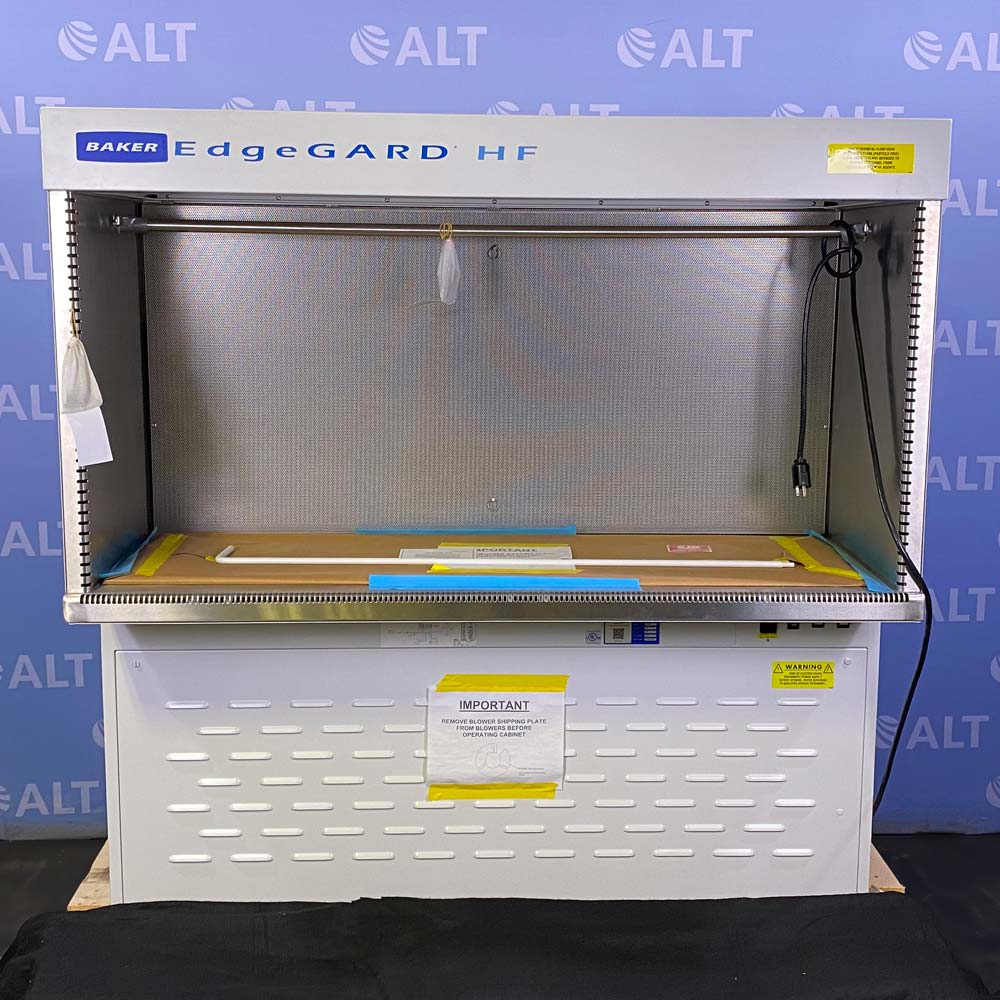 Baker Company EdgeGARD HF Clean Bench, Model EG-5252 Image