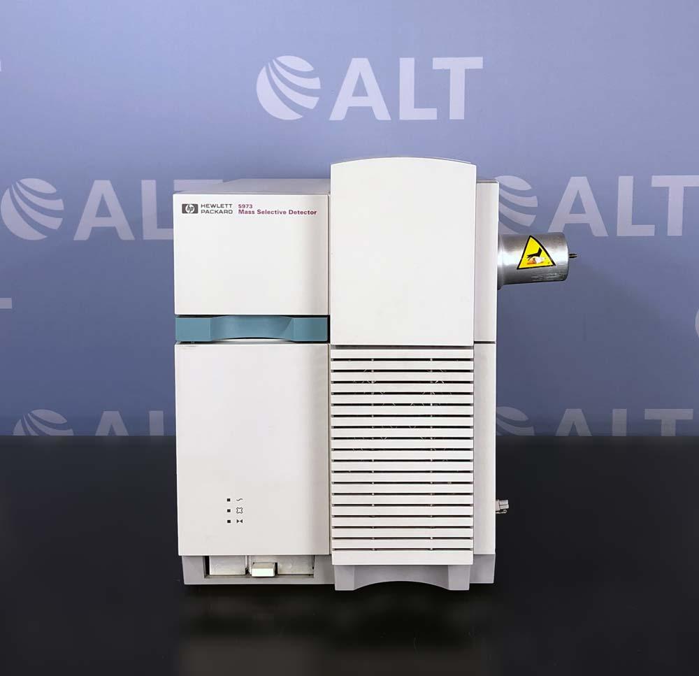 Agilent 5973 (G1098A) Network Mass Selective Detector Image