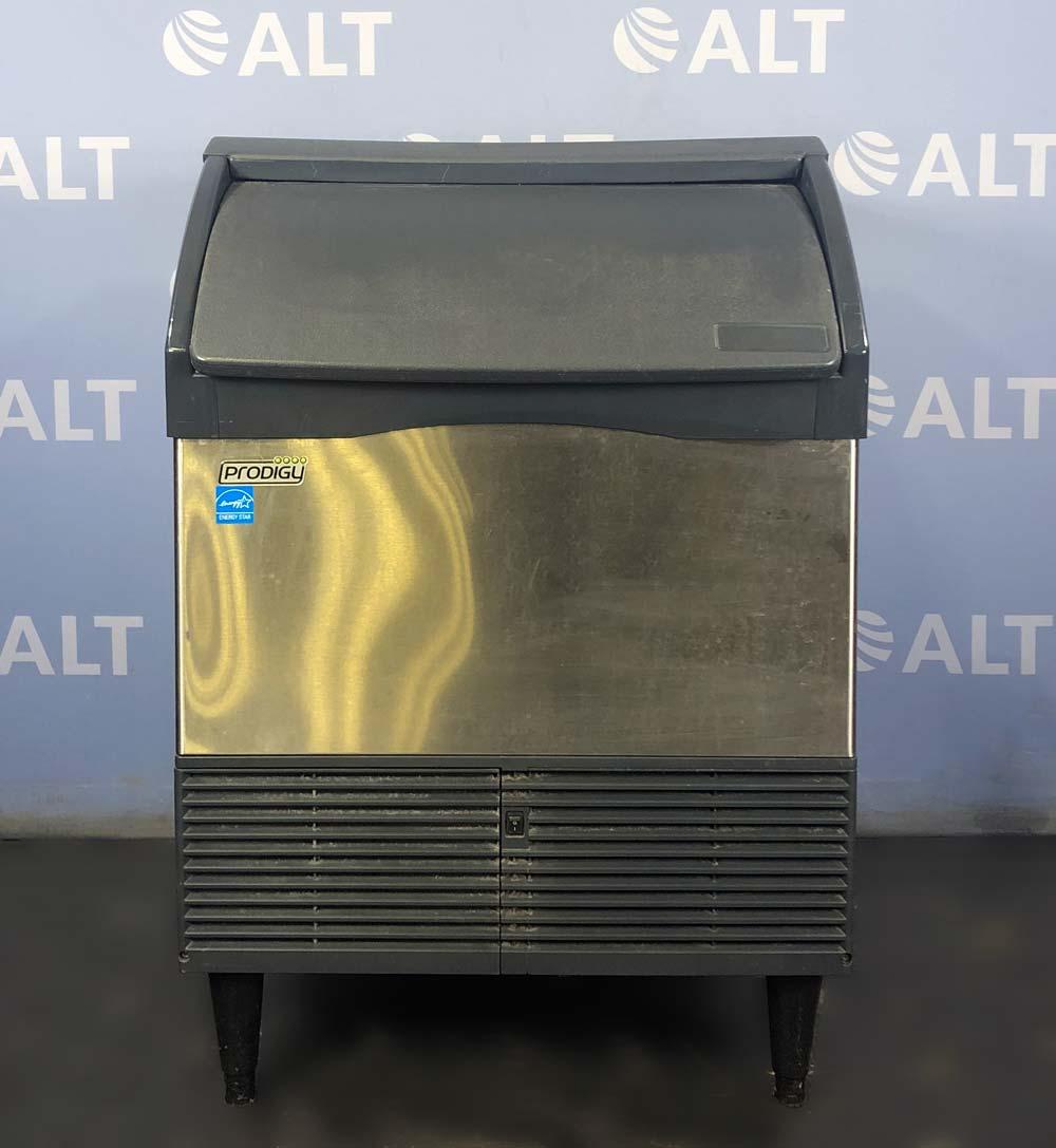 Scotsman Prodigy Undercounter Air-Cooled Ice Machine Model CU1526SA-1A Image