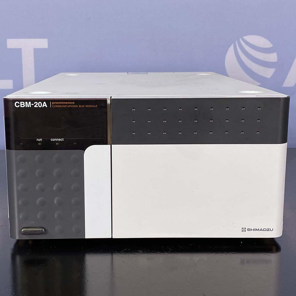 Shimadzu CBM-20A System Controller Image