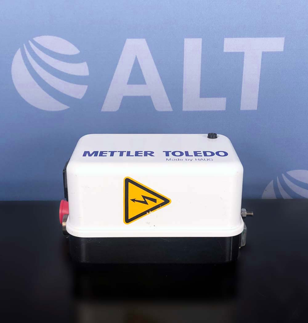 Mettler Toledo Deionizing Power Supply, Model EN SL LC UL Image