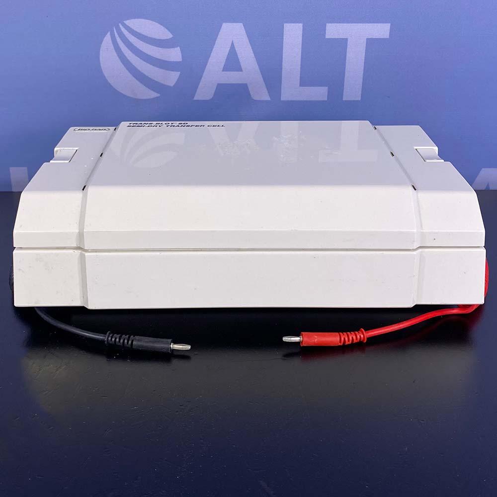 Bio-Rad Trans-Blot SD Semi-Dry Transfer Cell Image