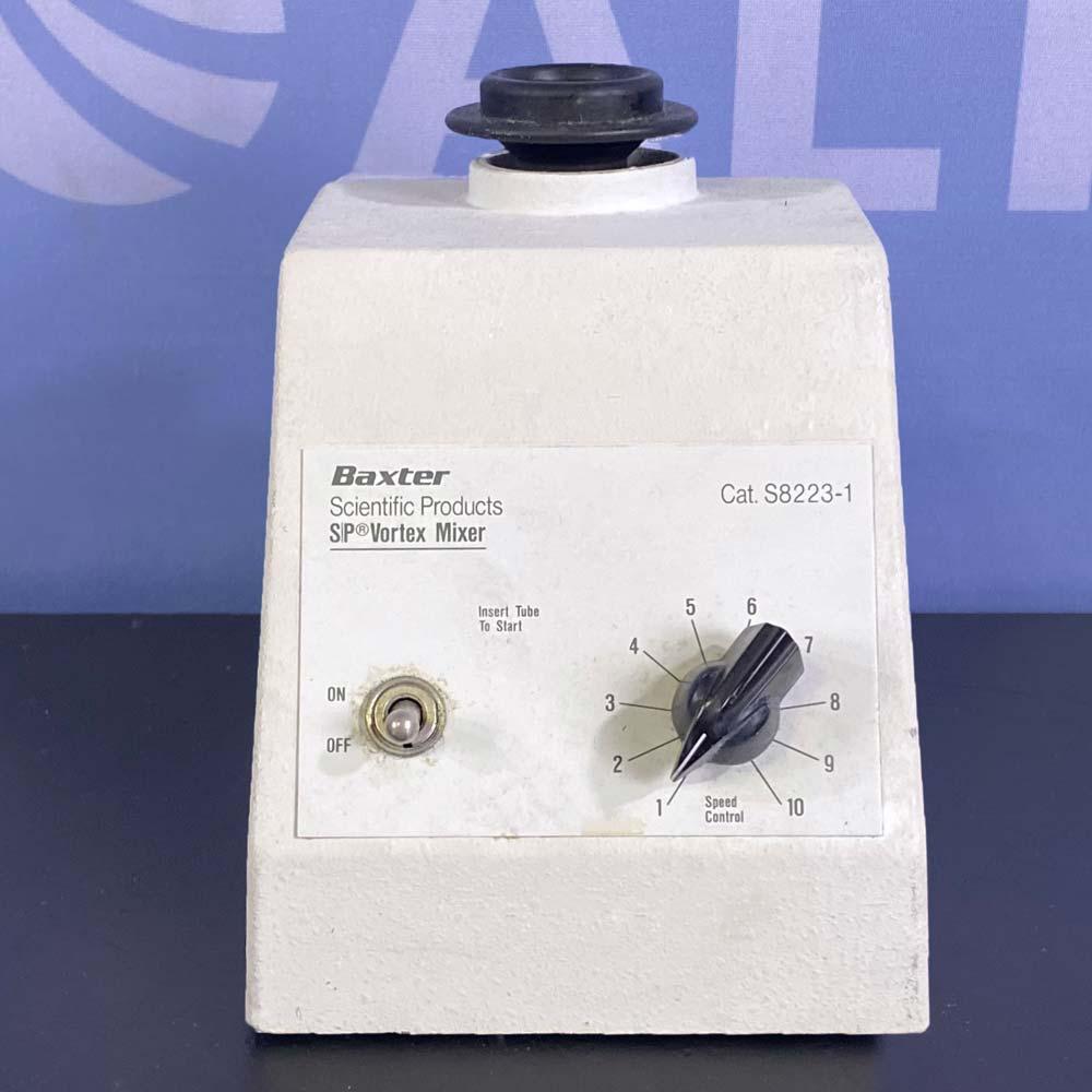 American Scientific Vortex Mixer Model S8223-1 Image