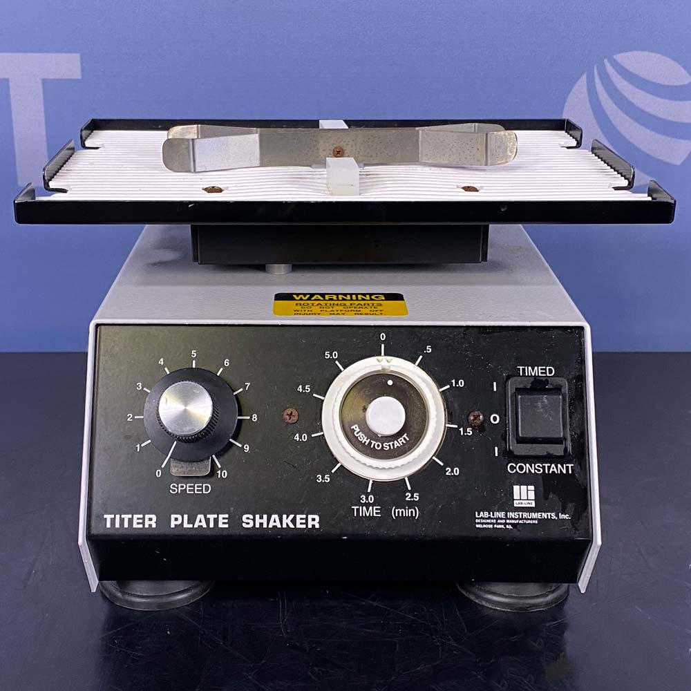 Thermo / Lab-Line / Barnstead Titer Plate Shaker, Model 4625 Image