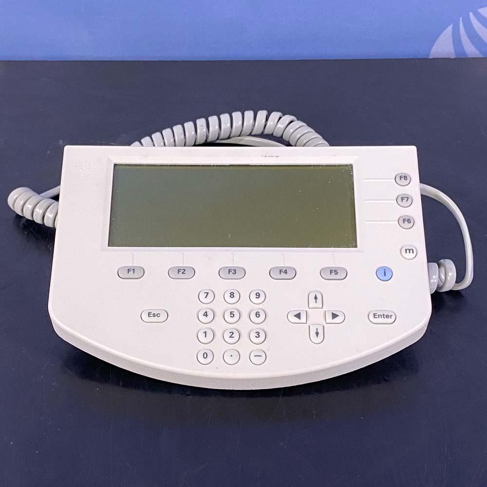 Agilent 1100 Control Module Model  G1323B (Gameboy) Image