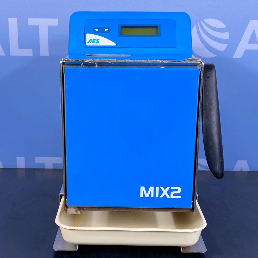 AES MIX2 Lab Blender Image