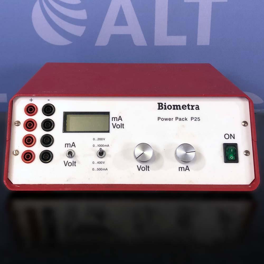 Biometra P25 Standard Power Pack Image