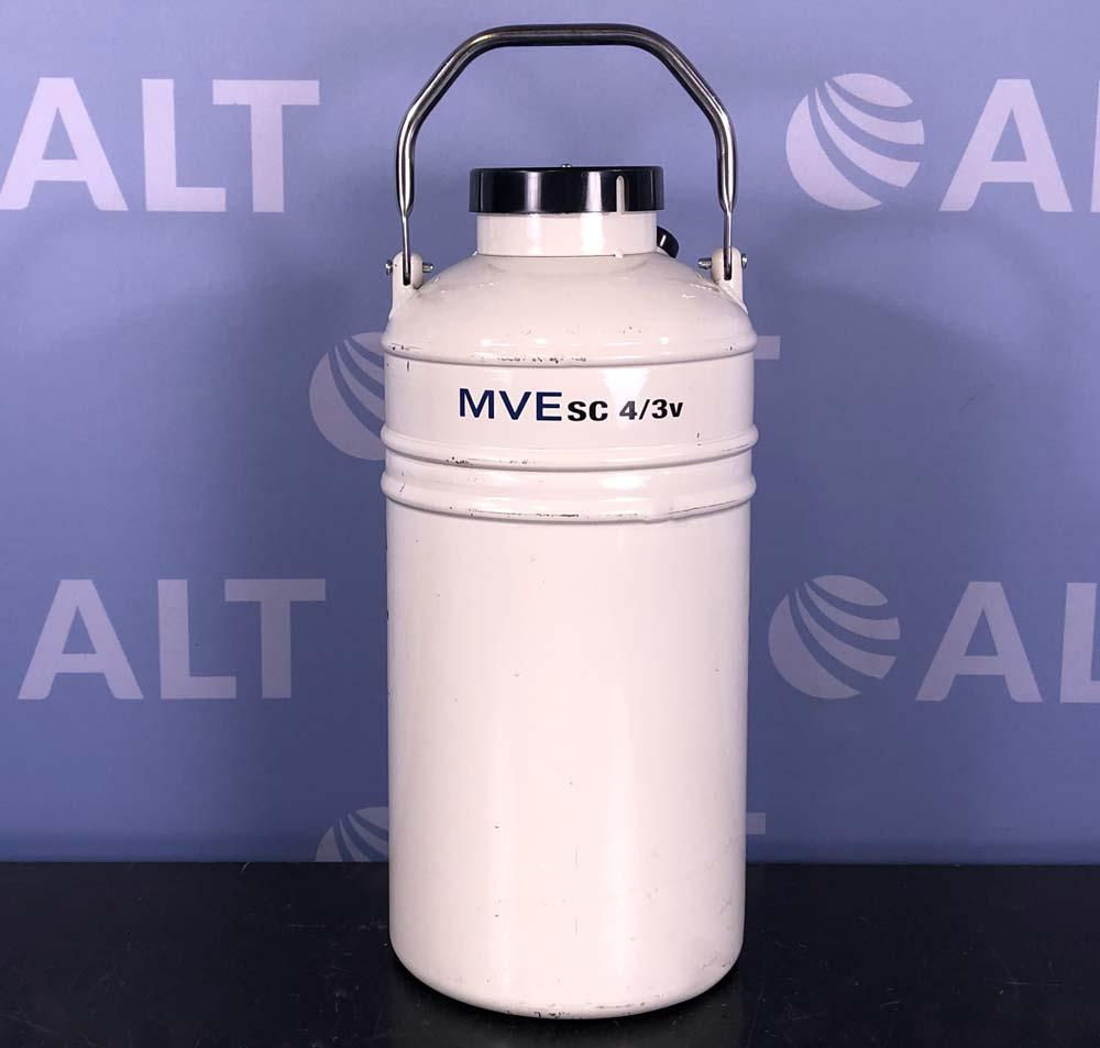 MVE SC 4/3V CryoShipper  Image