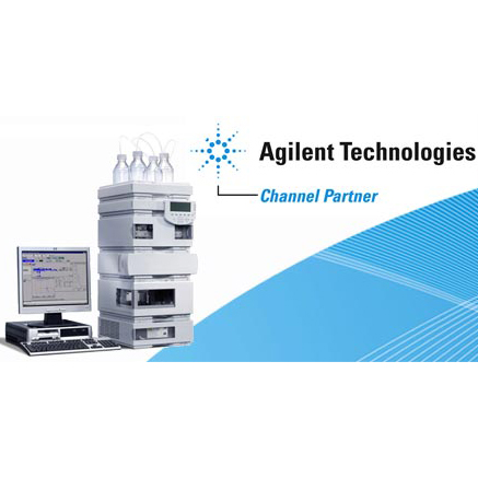 Agilent Factory Refurbished 1100 Series G1314A Variable Wavelength Detector G1314AR Image