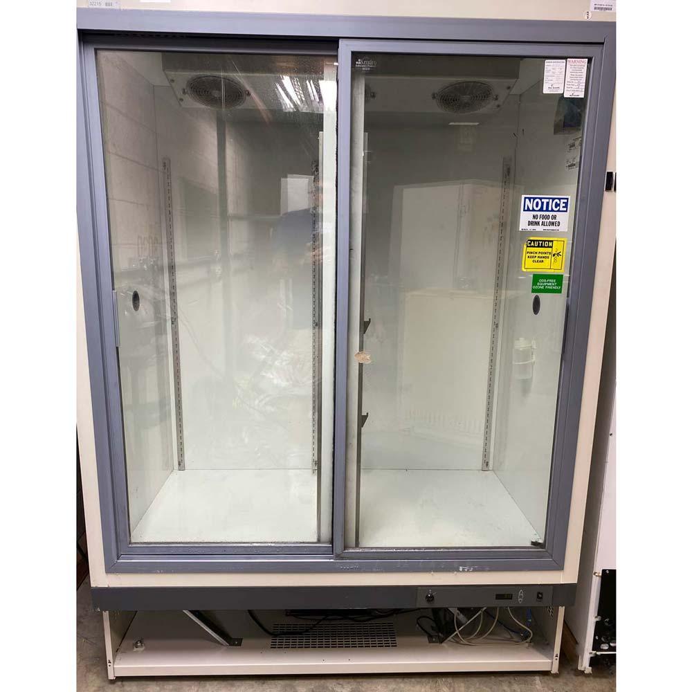 VWR/Kendro VCR445A20 Dual Door Refrigerator Image