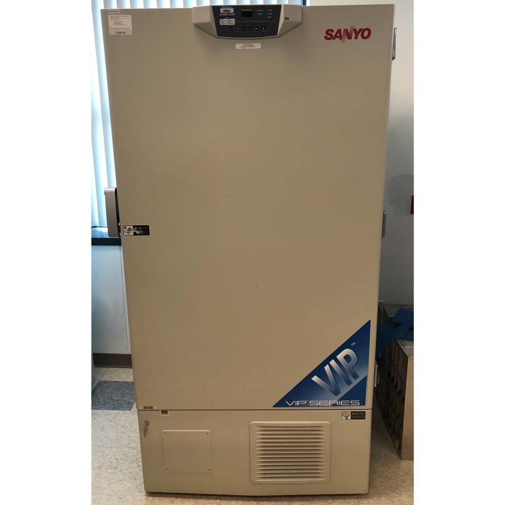 Sanyo VIP Series -86C Ultra-Low Temperature Freezer Image