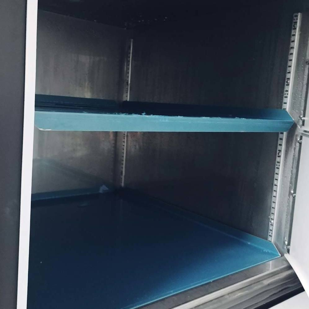 Thermo Forma Model 8694 -86C Ultra-Low Temperature Freezer Image