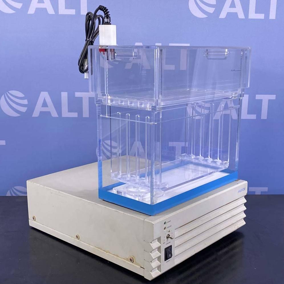 Millipore 2-D Gel Electrophoresis System Image