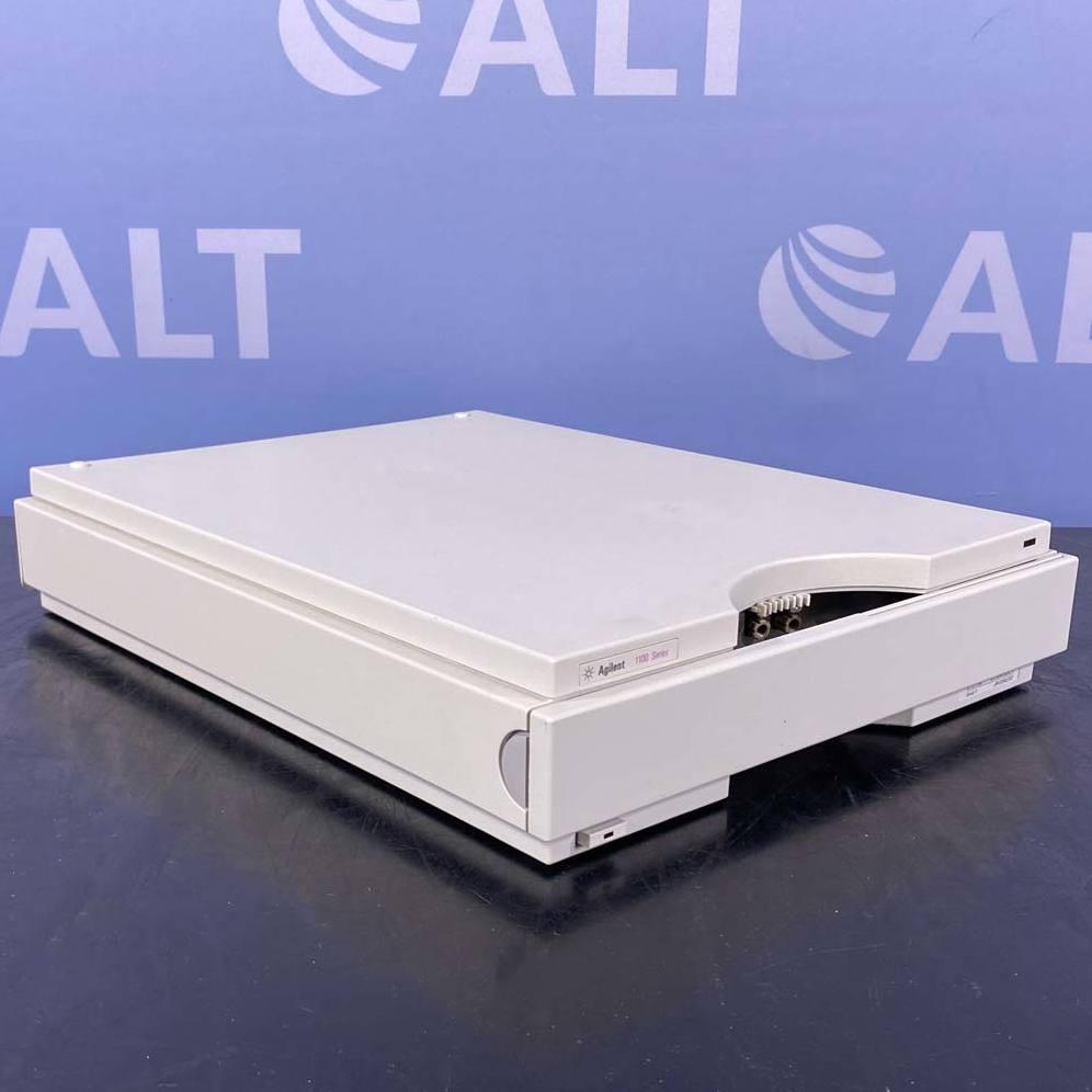 Agilent Technologies 1100 Series G1379A Micro Vacuum Degasser Image