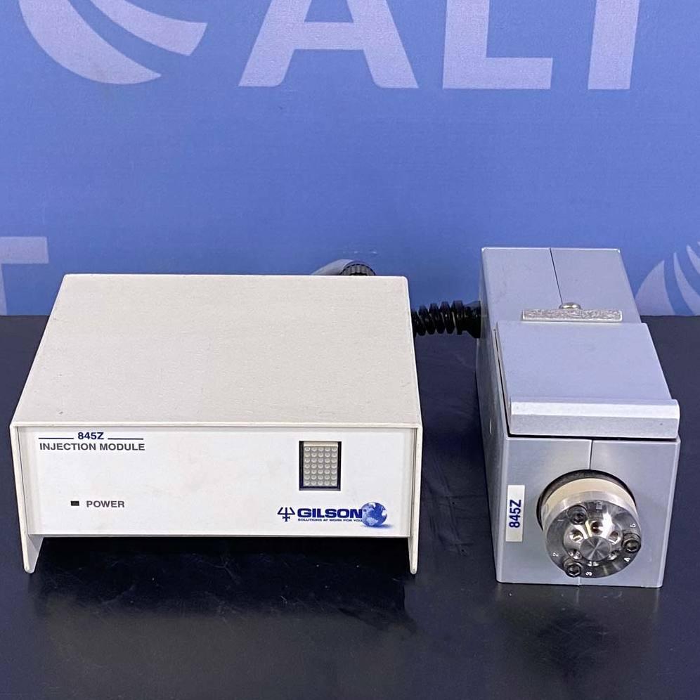 Gilson 845Z Injection Module Image