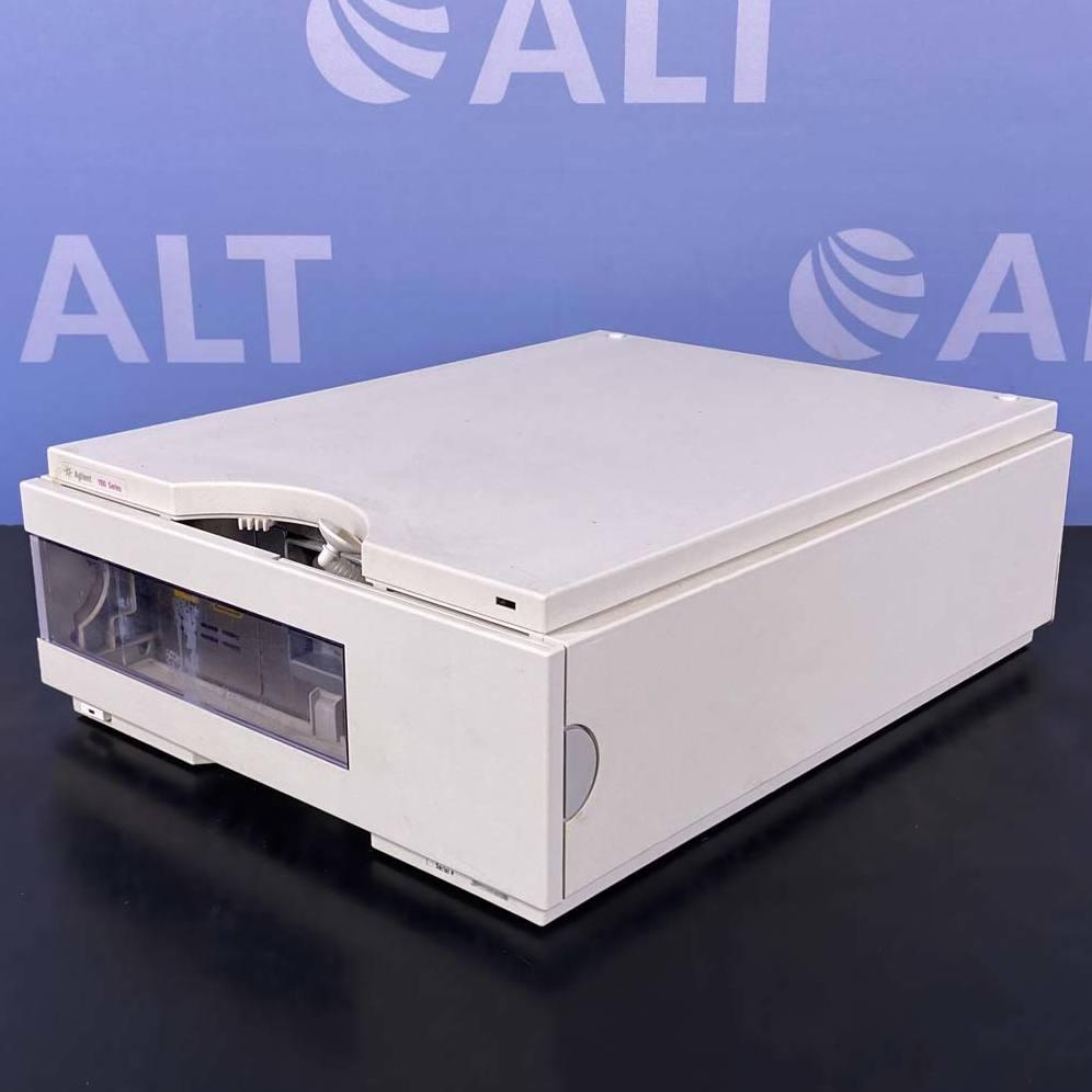 Agilent 1100 Series G1314A Variable Wavelength Detector (VWD) Image