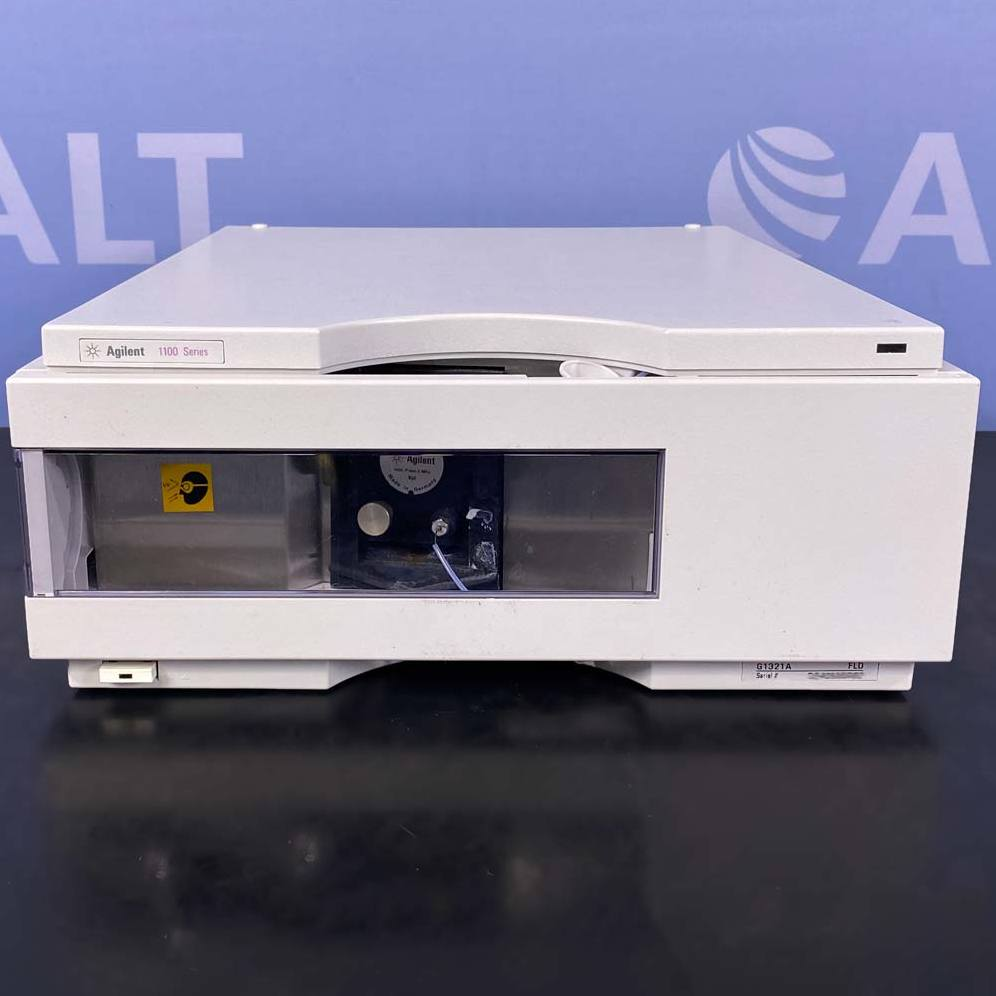 Agilent 1100 Series G1321A FLD Fluorescence Detector Image