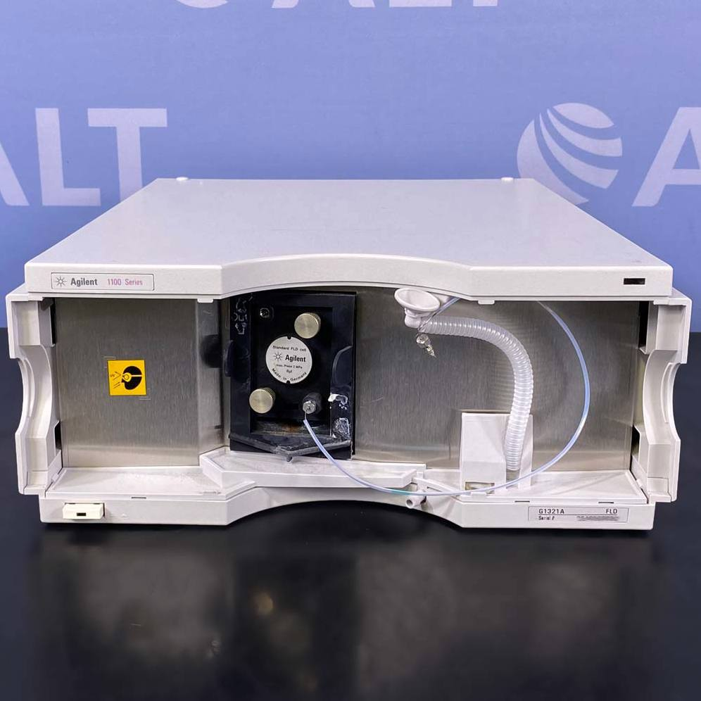 Agilent 1100 Series G1321A FLD Fluorescence Detector Image