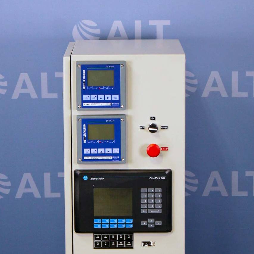Applikon Biotechnology Fermenter Controller, Model R-9399 Image