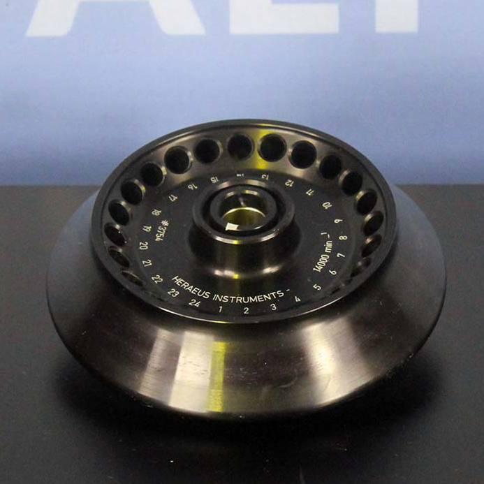 HFA 14.2 Fixed Angle Rotor Name