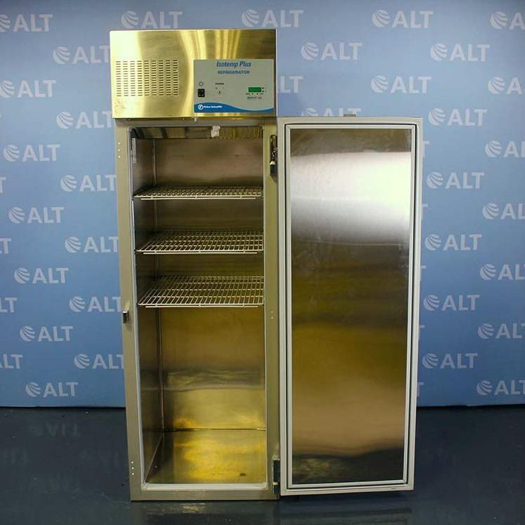 Fisher Scientific Isotemp Plus 13-956-170 Refrigerator  Image