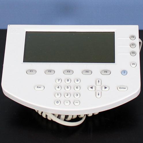 Agilent 1100 Control Module Model G1323A (Gameboy) Image