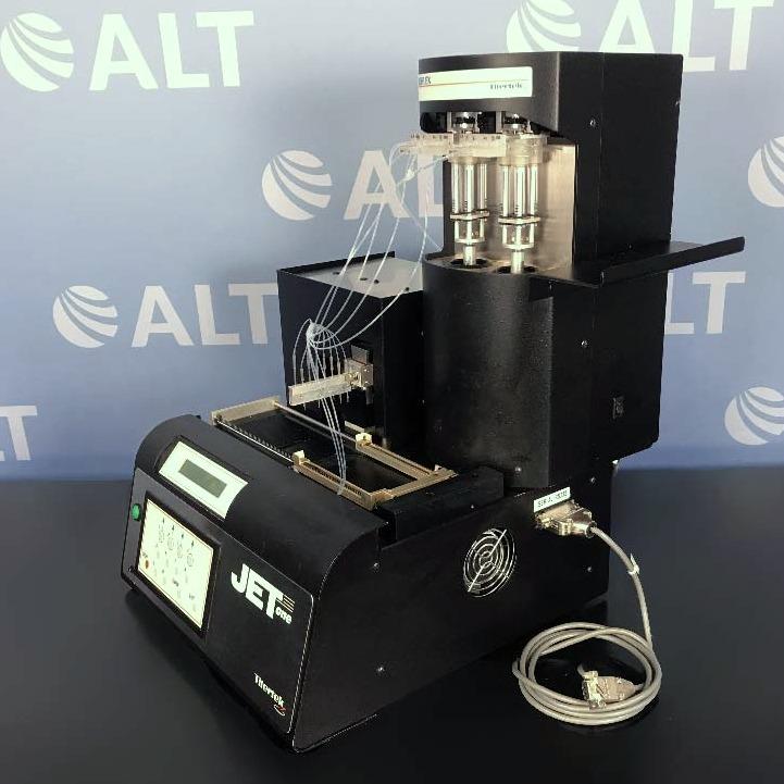Titertek Jet One Model 62094 Cell Washer Image