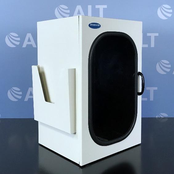 Branson Sonifier Sound Enclosure Model SSE-1 Image